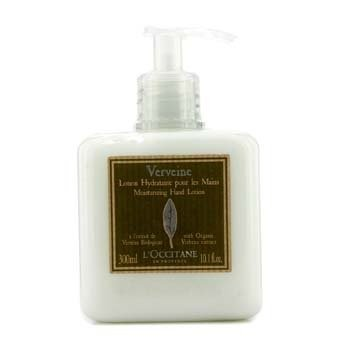 L'Occitane Verveine Moisturizing Hand Lotion  300ml/10.1oz