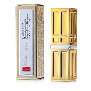 Elizabeth Arden Beautiful Color Moisturizing Lipstick - # 18 Ginger Glaze  3.5g/0.12oz
