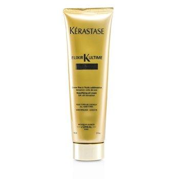 Kerastase Elixir Ultime Crema Aceite Embellecedor (Para Todo Tipo de Cabello)  150ml/5oz