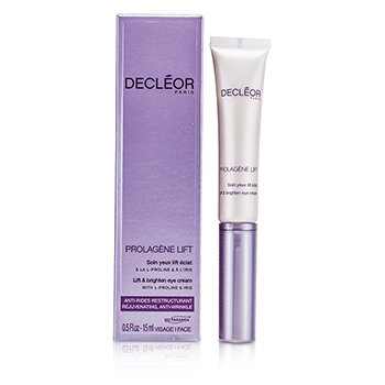 Decleor Prolagene Lift Lift & Brighten Eye Cream  15ml/0.5oz