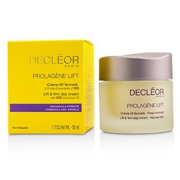 Decleor Prolagene Lift Cremă de Zi de Întindere și Fermitate (Ten Normal)  50ml/1.7oz