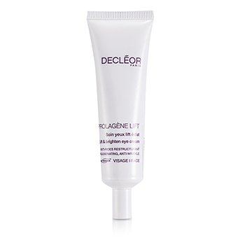Decleor Prolagene Lift Lift & Brighten Eye Cream (Salon Size)  30ml/1oz