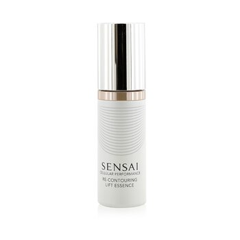 Kanebo Sensai Cellular Performance Esencia Lift Re Contorneante  40ml/1.3oz