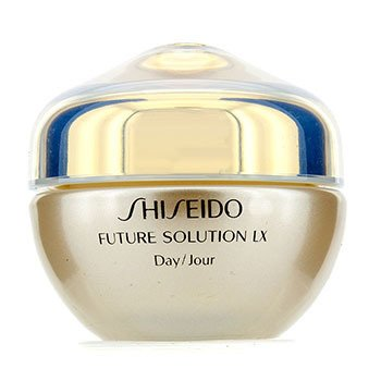 Shiseido Future Solution LX Crema Protectora Total SPF 15  50ml/1.8oz