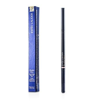 Estee Lauder Double Wear Stay In Place Brow Lift Duo - # 01 Highlight/Black Brown  0.09g/0.003oz