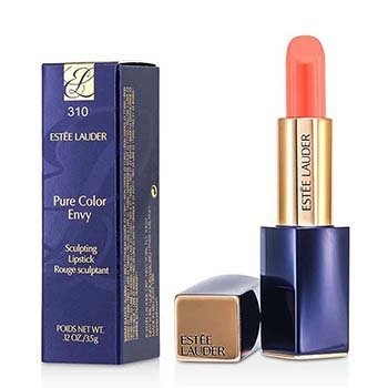 Estee Lauder Pure Color Envy Sculpting Lipstick - # 310 Potent  3.5g/0.12oz