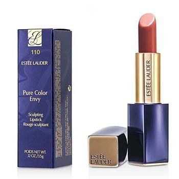 Estee Lauder Pure Color Envy Sculpting Lipstick - # 110 Insatiable  3.5g/0.12oz