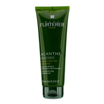 Rene Furterer Acanthe Curl Enhancing Conditioner (For Curly Hair)  250ml/8.63oz