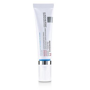 La Roche Posay Redermic R Eyes Dermatological Anti-Aging Eye Corrector (Intensive)  15ml/0.5oz