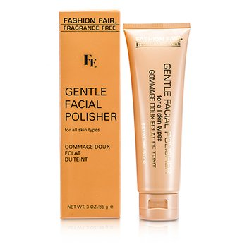 Fashion Fair Gentle Facial Polisher  85g/3oz