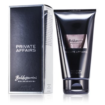 Baldessarini Private Affairs Gel de Ducha  150ml/5oz