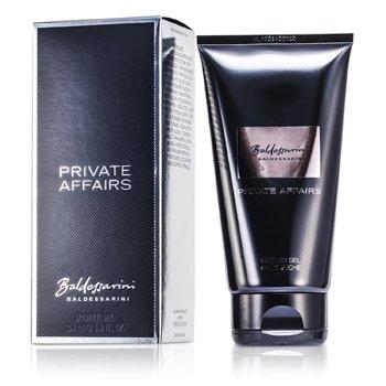 Baldessarini Private Affairs Shower Gel  150ml/5oz