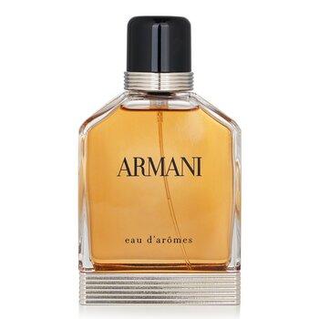 Giorgio Armani Armani Eau D'Aromes - toaletní voda s rozprašovačem  100ml/3.4oz