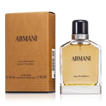 Giorgio Armani Armani Eau D'Aromes - toaletní voda s rozprašovačem  50ml/1.7oz
