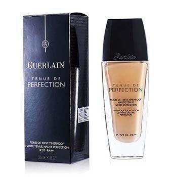 Guerlain Tenue De Perfection Timeproof Foundation SPF 20 - # 01 Beige Pale  30ml/1oz