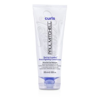 Paul Mitchell Curls Spring Loaded Acondicionador Anti Frizz  200ml/6.8oz