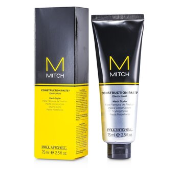 Paul Mitchell Mitch Construction Paste Peinador de Mechas Agarre Elástico  75ml/2.5oz