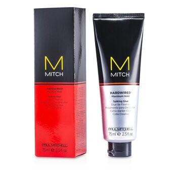 Paul Mitchell Mitch Hardwired Pegamente Máximo Agarre  75ml/2.5oz