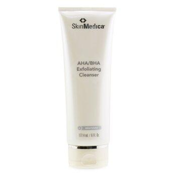 Skin Medica AHA/BHA hámlasztó arctisztító  177.4ml/6oz