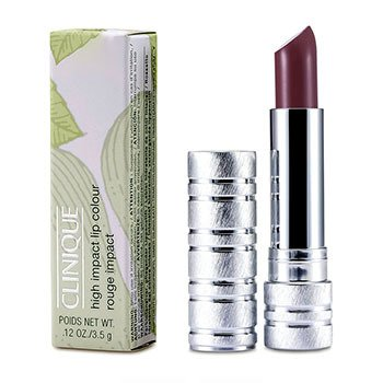 Clinique High Impact huulipuna - # 14 Cider Berry  3.5g/0.12oz