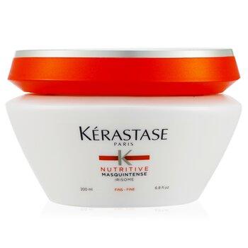 Kerastase Nutritive Masquintense Tratamiento Nutritivo Excepcionalmente Concentrado (Para Cabello Fino Seco & Extremadamente Sensible)  200ml/6.8oz