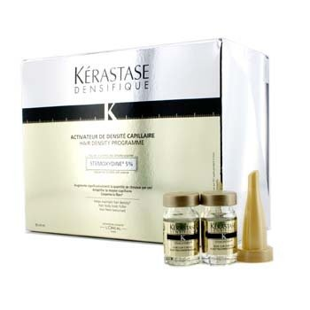 Kerastase Densifique Hair Density Programme (Formula For Men And Women)  30x6ml/0.2oz