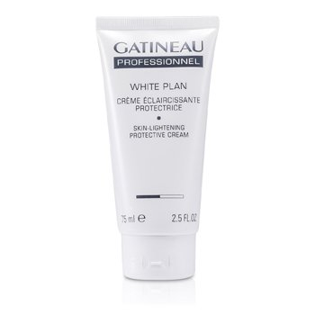 Gatineau White Plan Skin-Lightening Protective Cream (Tamanhao salão)  75ml/2.5oz