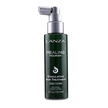 Lanza Healing Nourish Tratamiento Estimulante de Cabello (Para Cabello Con �reas de Apariencia Delgada)  100ml/3.4oz