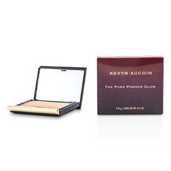 Kevyn Aucoin The Pure Powder Glow (New Packaging) - # Natura (Neutral)  3.1g/0.11oz