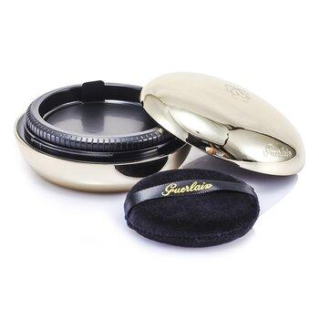 Guerlain Les Voilettes Polvo Suelto Translúcido Velo Matificante - # 3 Medium  20g/0.7oz