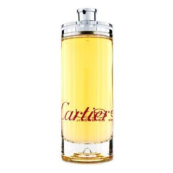 Cartier Eau De Cartier Zeste De Soleil Eau De Toilette Spray  200ml/6.8oz