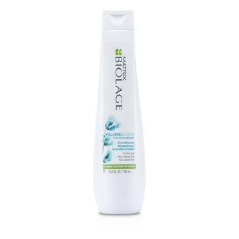 Matrix Biolage VolumeBloom بلسم (للشعر الخفيف)  400ml/13.5oz