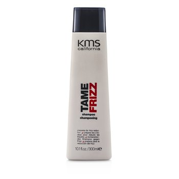 KMS California Tame Frizz Shampoo (Prepara Para Redução de Frizz)  300ml/10.1oz
