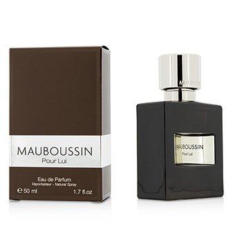 Mauboussin Pour Lui Eau De Parfum Spray  50ml/1.7oz