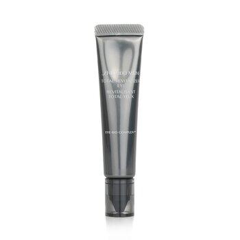 Shiseido Men Total Revitalizer Eye  15ml/0.53oz