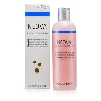 Neova Radiant Cleanser  240ml/8oz