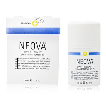 Neova Day Therapy Broad Spectrum SPF 30  50ml/1.7oz