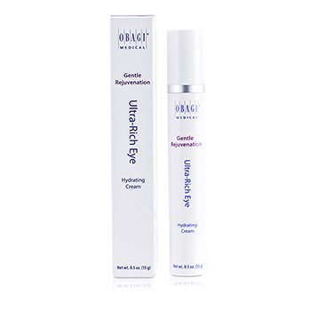Obagi Gentle Rejuvenation Crema Hidratante Ultra Rica  15g/0.5oz