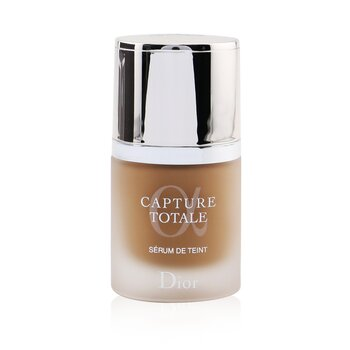 Christian Dior Base Capture Totale Triple Correcting Serum Foundation SPF25 - # 040 Honey Beige  30ml/1oz