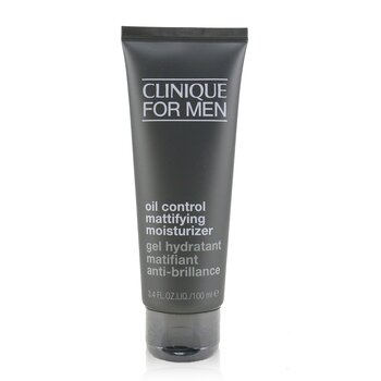 Clinique Oil Control Hidratante Matificante (Para Pele Oleosa)  100ml/3.4oz