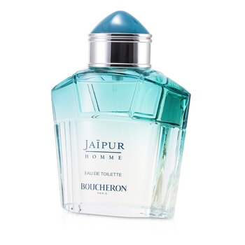 Boucheron Jaipur Eau De Toilette Spray (Limited Edition)  100ml/3.3oz