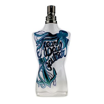 Jean Paul Gaultier Le Beau Male Apă de Toaletă Spray ( Ediție de Vară 2014 )  125ml/4.2oz