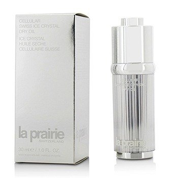 La Prairie Cellular Swiss Ice Crystal Dry Oil  30ml/1oz