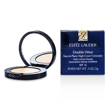 Estée Lauder Corretivo Double Wear Stay In Place High Cover SPF35 - 1N Extra Light (Neutral)  3g/0.1oz