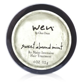 Wen Tratamento Intensivo Sweet Almond Mint Re Moist  112g/4oz