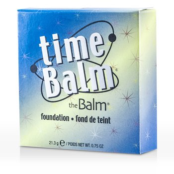 TheBalm TimeBalm Base de Maquillaje - # Lighter than light  21.3g/0.75oz