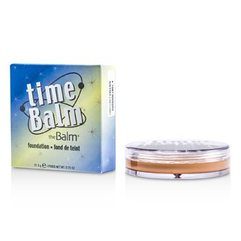 TheBalm รองพื้น TimeBalm - # Medium/Dark  21.3g/0.75oz