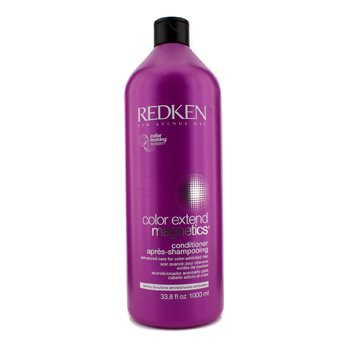 Redken Color Extend Magnetics Acondicionador (Para Cabello Adicto al Color)  1000ml/33.8oz