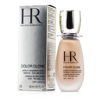Helena Rubinstein Color Clone Perfect Complexion Creator SPF 15 - No. 23 Beige Biscuit  30ml/1oz