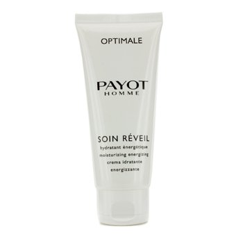 Payot Optimale Homme Soin Reveil Gel Hidratante Energizante (Tamaño Salón)  100ml/3.3oz